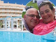 Huwelijksreis na dag voorbij na Neckermann-fiasco: 'We mochten niet naar binnen'