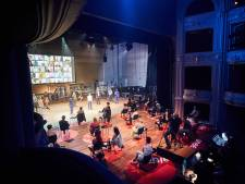 Advies: vollere theater- en filmzalen in coronaluwe regio's