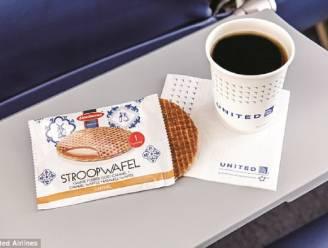 United Airlines ontketent 'stroopwafelrel'