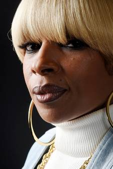 Grace Jones en Mary J. Blige op North Sea Jazz