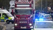 Vijfde verdachte in onderzoek naar drama in Essex is man die koelwagen naar Zeebrugge bracht