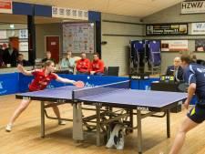 Vrouwen SKF plaatsen zich voor Final Four