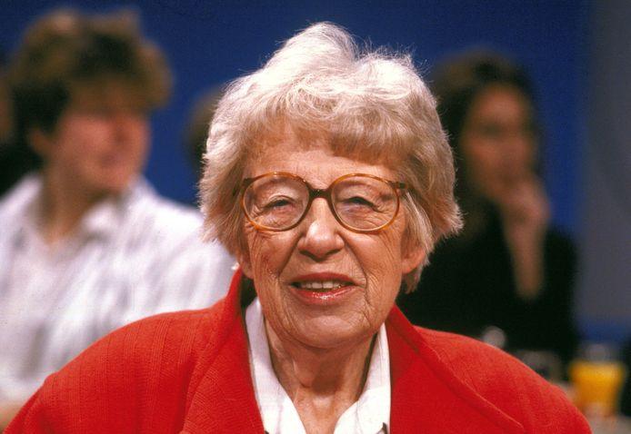 Annie M.G. Schmidt.