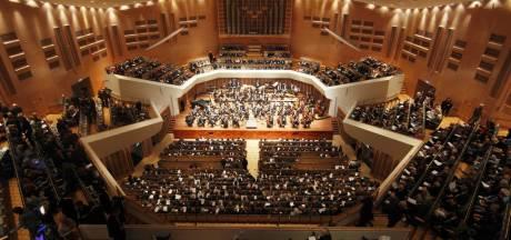 Steun voor Muziekgebouw Eindhoven uit regio