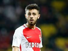 Man City versterkt zich met AS Monaco-smaakmaker Bernardo Silva