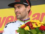 Dumoulin blikt terug: Giro is mooier, Tour is grootser
