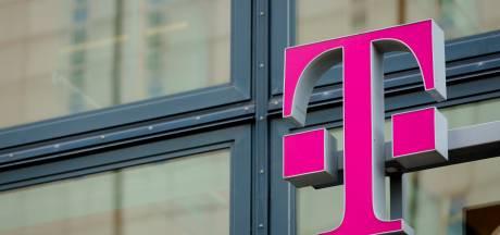 Veel T-Mobileklanten kunnen niet bellen of internetten door netwerkstoring