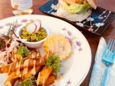Geen grap: Arnhem krijgt veganistisch restaurant dat Konijnenvoer heet