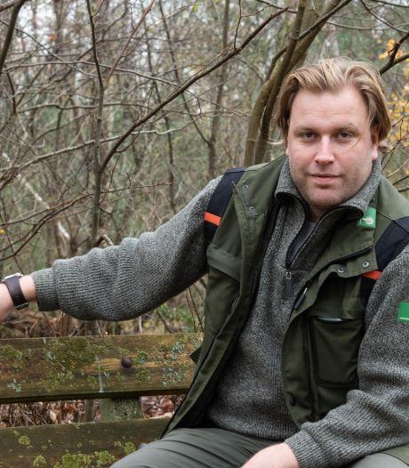 Boswachter blaast vergeten koninklijke boom in verdwenen gehucht Soerel nieuw leven in