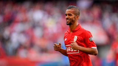 Transfer Talk 31/05: Mechelen wil Berrier binnenhalen - Carcela tot 2021 bij Standard - Guyot (48) dicht bij akkoord met Cercle