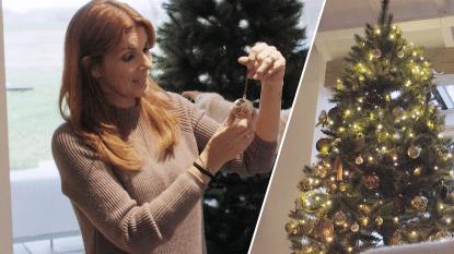 VIDEO. Hoe ziet de kerstboom van Jef Vermassen, Sofie Dumont, Jacques Vermeire en ander bekend volk er uit?