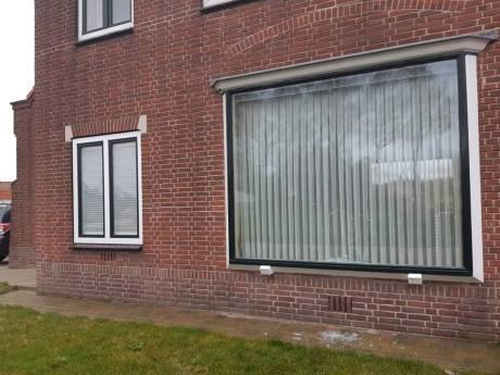 Vandalismegolf in Liniewijk Hulst zorgt voor onrust