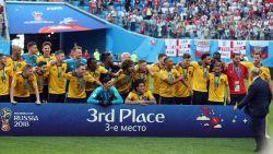 """Onze chef voetbal: """"België heeft niet willen rekenen in Rusland. Dju, toch. We hadden wereldkampioen kunnen zijn"""""""