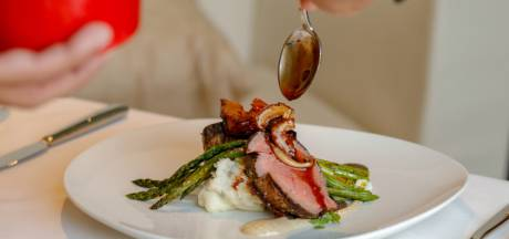 Wie op dieet is, zal calorieën in restaurant voorlopig moeten schatten