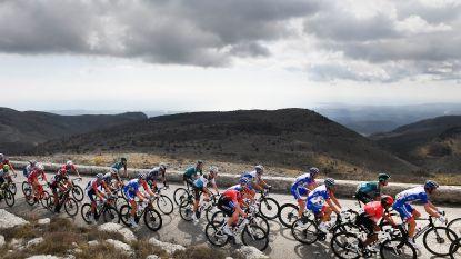 Israël Start-Up Nation laat Einhorn niet starten in Burgos na positieve test van ploegmaat, maar renner zelf test negatief