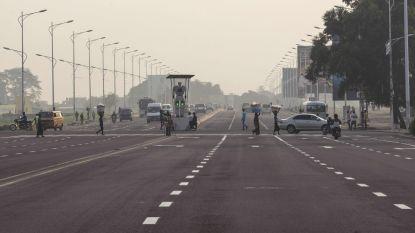 """Congolezen staken voor derde dag op rij: """"Buitenlanders behandelen ons als slaven"""""""