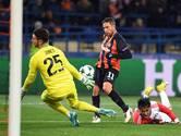 Feyenoord bezig aan slechtste Nederlandse reeks in Champions League