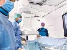 Philips doet onderzoek met Mayo Clinic in VS naar opereren zonder grote wond