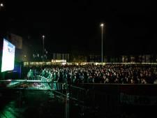 Ongeloof over feestende supporters van Willem II: 'Vreselijk eigen doelpunt in onze strijd tegen corona'