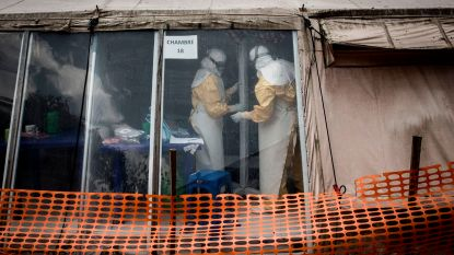 Opnieuw ebola-dode in Congo