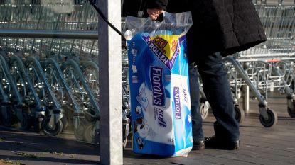 Gehamster van toiletpapier leidt tot meer verstoppingen