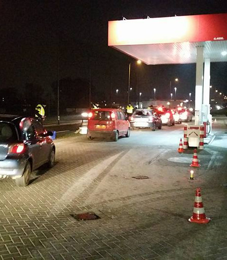 Tweemaal rijbewijs kwijt door te veel alcohol