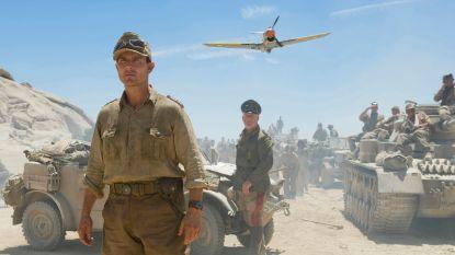 Beleef de vuurdoop van Winston Churchill of aanschouw Tom Cruise als nazi-kolonel: tv-tips om corona even te vergeten
