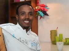 Geen EK voor atleet Mohamed Ali uit Cuijk