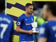 Everton geeft zieke Jack (14) unieke ervaring als 'virtuele mascotte'