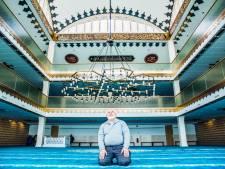 Ulu-moskee verguld met gebedshuis 'voor iedereen'