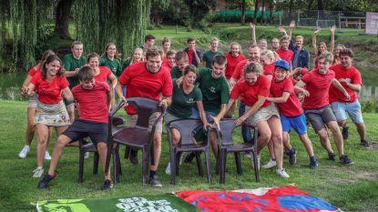 Scouts en Chiro organiseren samen Stasegem Kermis
