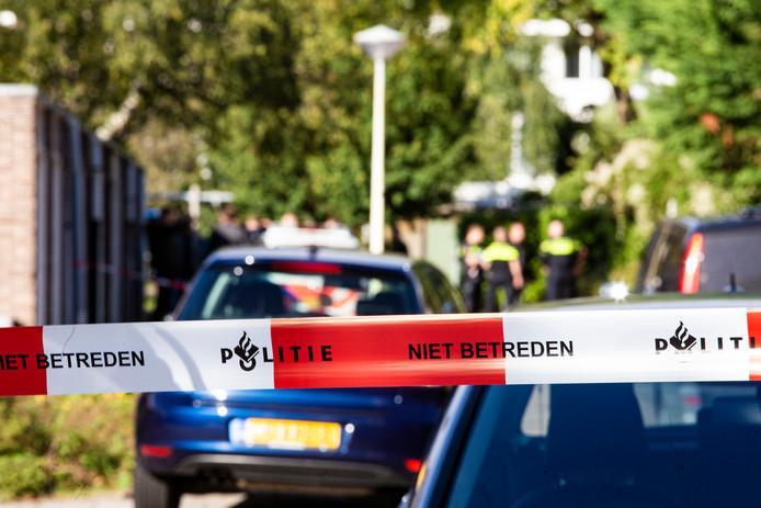 Advocaat Derk Wiersum, die kroongetuige Nabil B. bijstond, werd voor zijn huis geliquideerd.