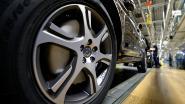 Ontwerpakkoord bij Volvo Group Belgium