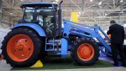 Testritje met tractor zonder keuring en verzekering brengt bestuurder tot in rechtbank