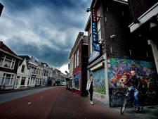 Gemeente pakt overlast Spuiweg en omgeving Vrieseplein aan