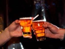 Zoveel alcohol drinken we in Rotterdam (en in rest van de regio)