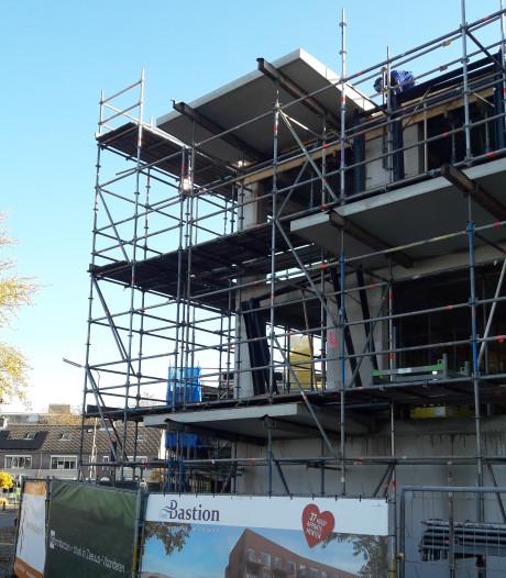 Het Bastion in Terneuzen compleet uitverkocht, appartementenmarkt is booming