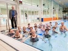 Goedgetrainde stembanden bij jubilerende reumavereniging Oost-Twente