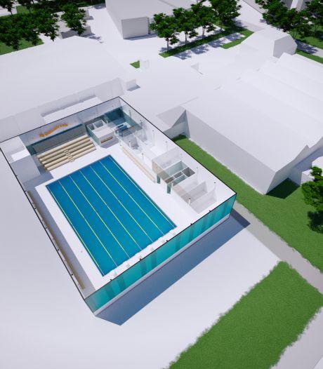 Met 'minder hoge eisen' kan nieuw zwembad Gemert wel