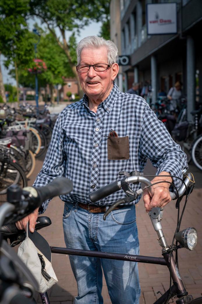 Johan Rikken.