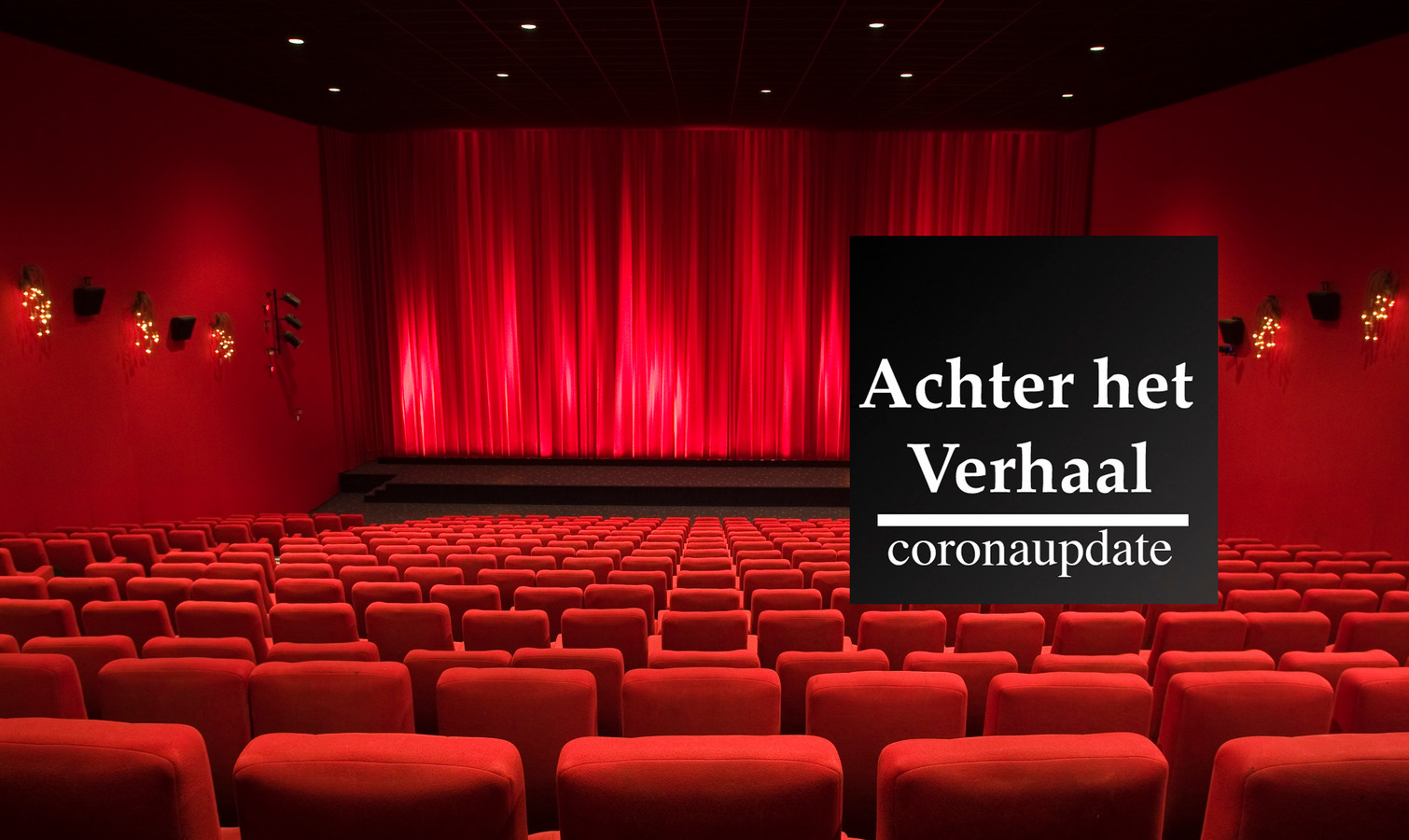 ENSCHEDE - Bioscoop Cinestar