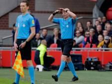 LIVE | VAR helpt Ajax een handje, Tadic benut penalty