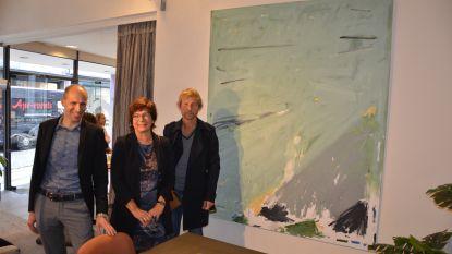 Tom Jooris exposeert in interieurzaak Sublim