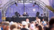 Festivalganger Ostend Beach riskeert boete voor  4.3 gram cannabis