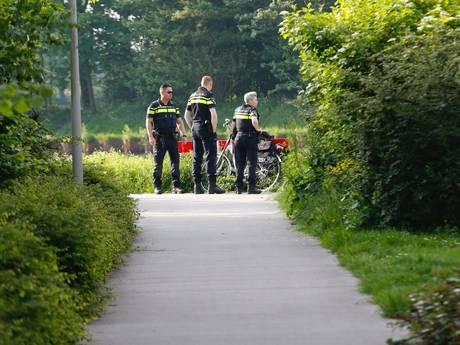 Dode man gevonden in kanaal in Oirschot