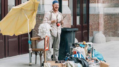 Comedynights op Part of Antwerp