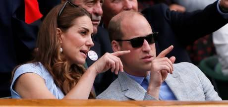 William en Catherine willen artikel over 'luie' hertogin van internet hebben