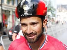 Franse sprinter Bouhanni wint Nokere Koerse