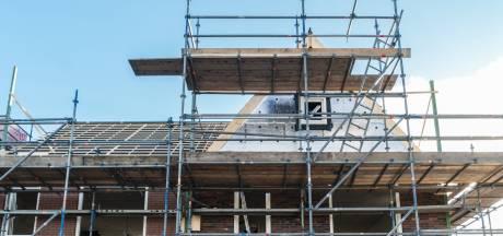 Bouwsector vraagt miljardensteun voor 90.000 nieuwe huizen per jaar