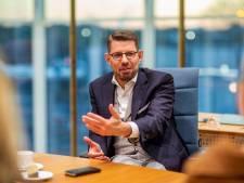 Burgemeester Arends een jaar aan het roer: 'Ik laat me niet opzij zetten'
